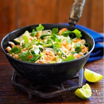 Pad thai favorite recipes dishes and recipes pad thai forumfinder Image collections