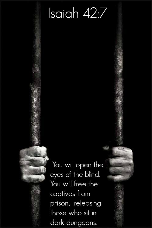 Pin By Brian Laing On Isaiah English And Thai Script Prison Quotes Jail Quote Prison