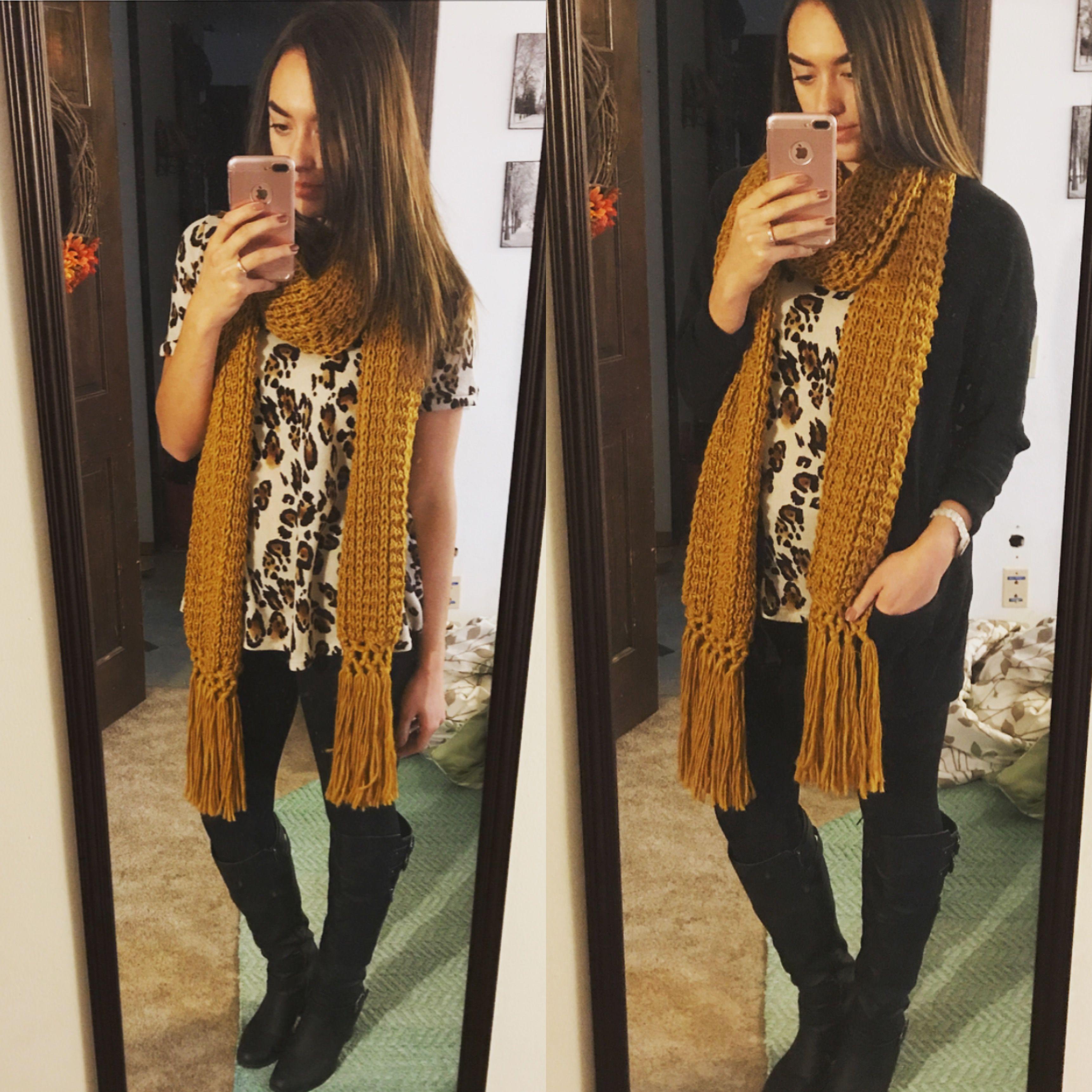 Fall Casual: Copper Pistol Cheetah Sweater: Copper Pistol ...