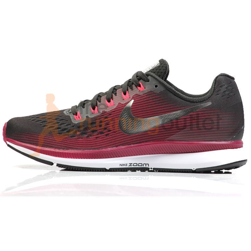 3e7d0e98d85fa Nike Women s Air Zoom Pegasus 34 Running Shoe