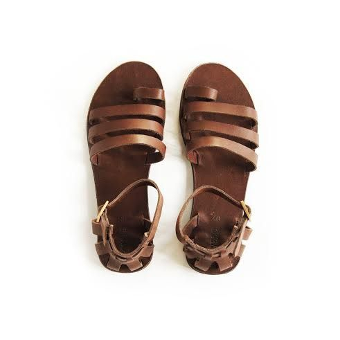 410fd593c4aff0 Meyelo Kili Leather Fair Trade Sandals