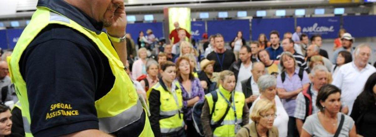 Krise am Urlaubsort: Was Help-Teams der Veranstalter leisten - Derwesten.de