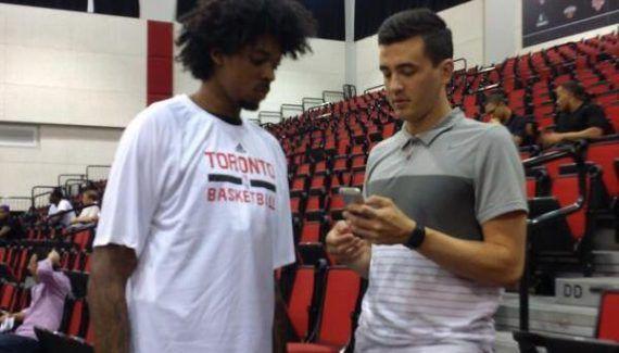 Toronto nomme le plus jeune GM de la NBA -  Jeff Weltman parti au Magic pour occuper le poste de président, les Raptors étaient à la recherche d'un GM, et ils ont opté pour une solution interne en choisissant Bobby… Lire la suite»  http://www.basketusa.com/wp-content/uploads/2017/06/webster-570x325.jpg - Par http://www.78682homes.com/toronto-nomme-le-plus-jeune-gm-de-la-nba homms2013 sur 78682 homes #Basket