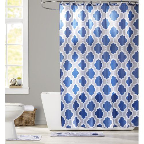 Found It At Wayfair Goldston Shower Curtain Set Shower Curtain