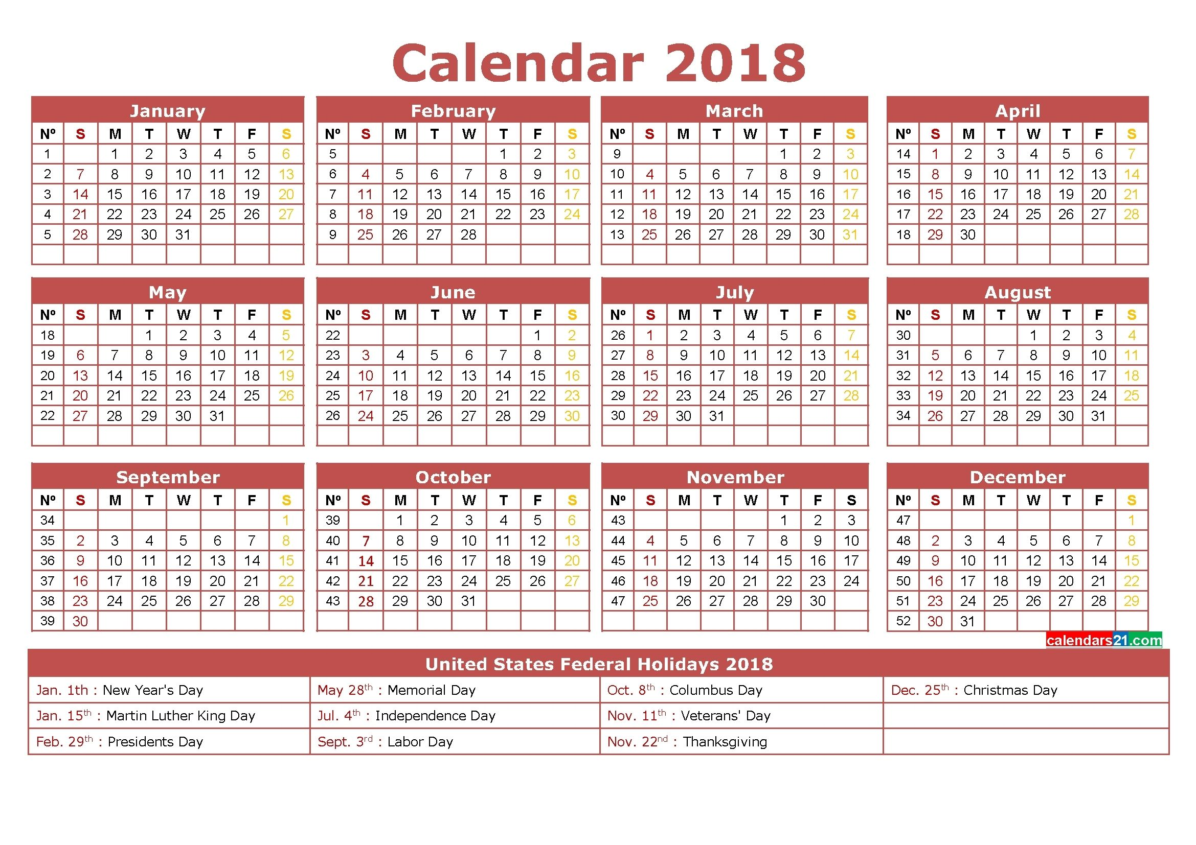 Pick 2019 December Calendar Printable One Page With Images