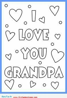 Happy Birthday Nana Coloring Page With Images Birthday