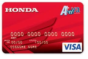 Honda Rewards Credit Card Visa Card Credit Shure