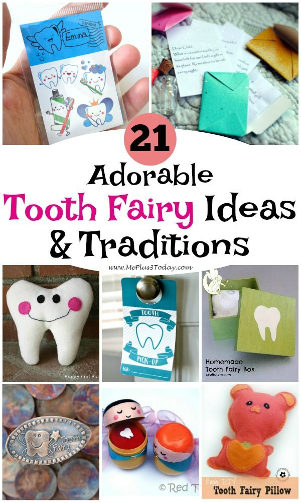 adorable tooth fairy ideas and traditions for when your child loses a tooth includes tooth fairy pillows tooth fairy boxes tooth fairy letters