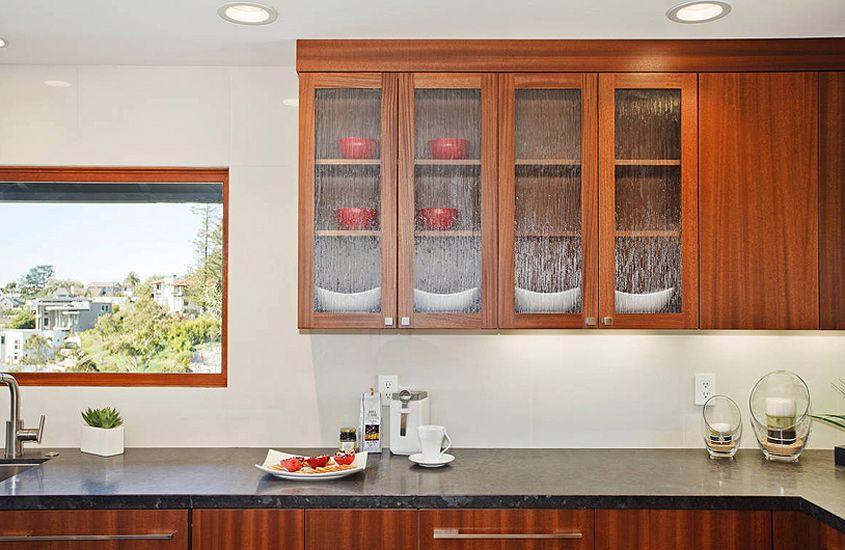 Lv Linen Polished Porcelain Tile Kitchen Sterling Heights