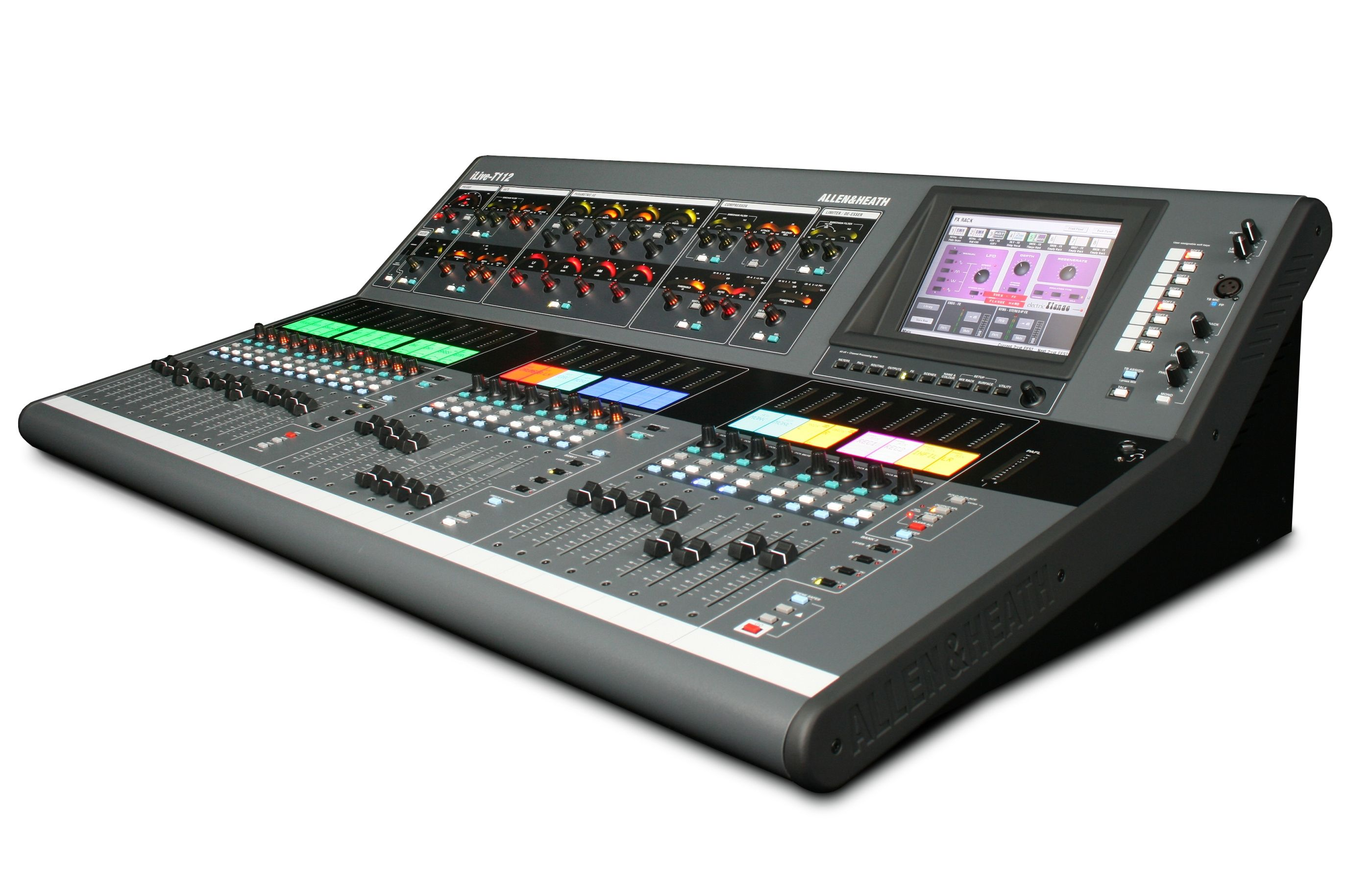 ilive t112 allen heath digital mixers in 2019 audio sound sound studio music. Black Bedroom Furniture Sets. Home Design Ideas