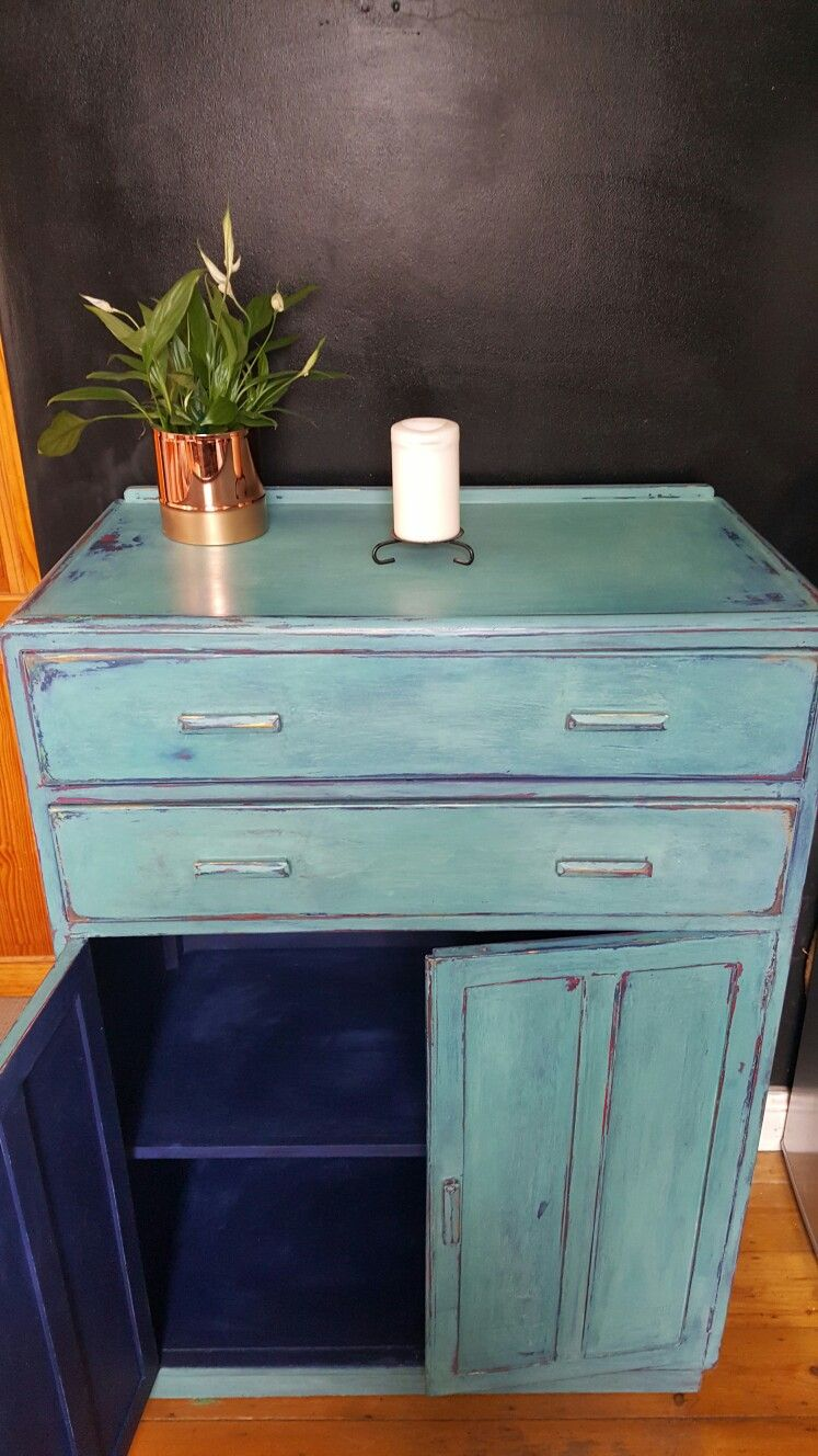 Suzanne Gayle Art upcycled furniture | painted furniture | Pinterest ...