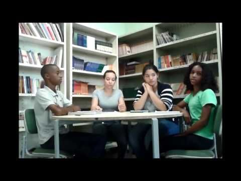 Diretoria de Ensino de Ribeirão Preto – Escola Vicente Teodoro de Souza Professor – Programa Sala de Leitura – Circuito de Juventude 2015 – Instituto Ayrton Senna
