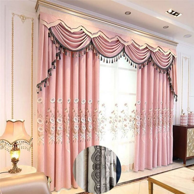 10 Most Popular Tan Curtains For Living Room