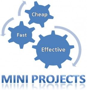 Mini #ElectronicsProject Ideas List for #EngineeringStudents ...
