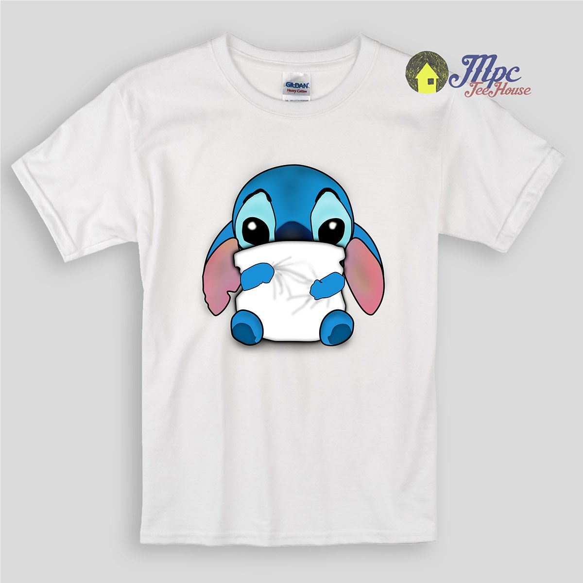 I Love Cuore COOKIE KIDS T-SHIRT