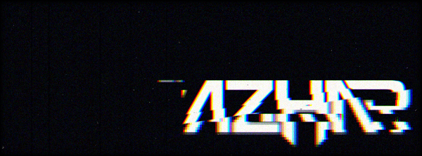 Azhar Logo Concept by Azhar Ahmed, via Behance