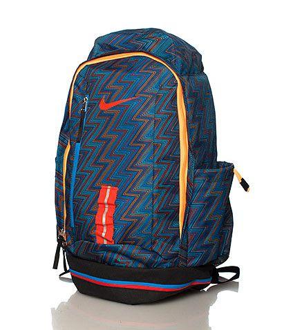 NIKE CLOTHING KD FAST BREAK BACKPACK-U1CI98K4   Bagsss   Backpacks ... c42b072640