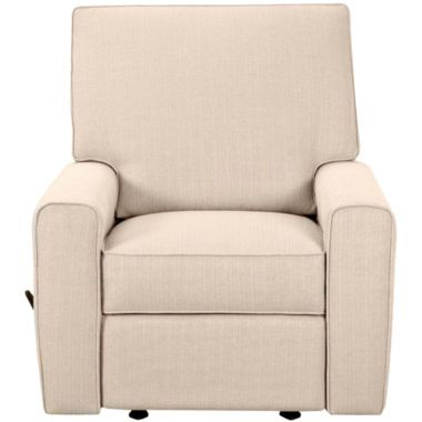 Best Hannah Fabric Recliner Found At Jcpenney Reclining 400 x 300