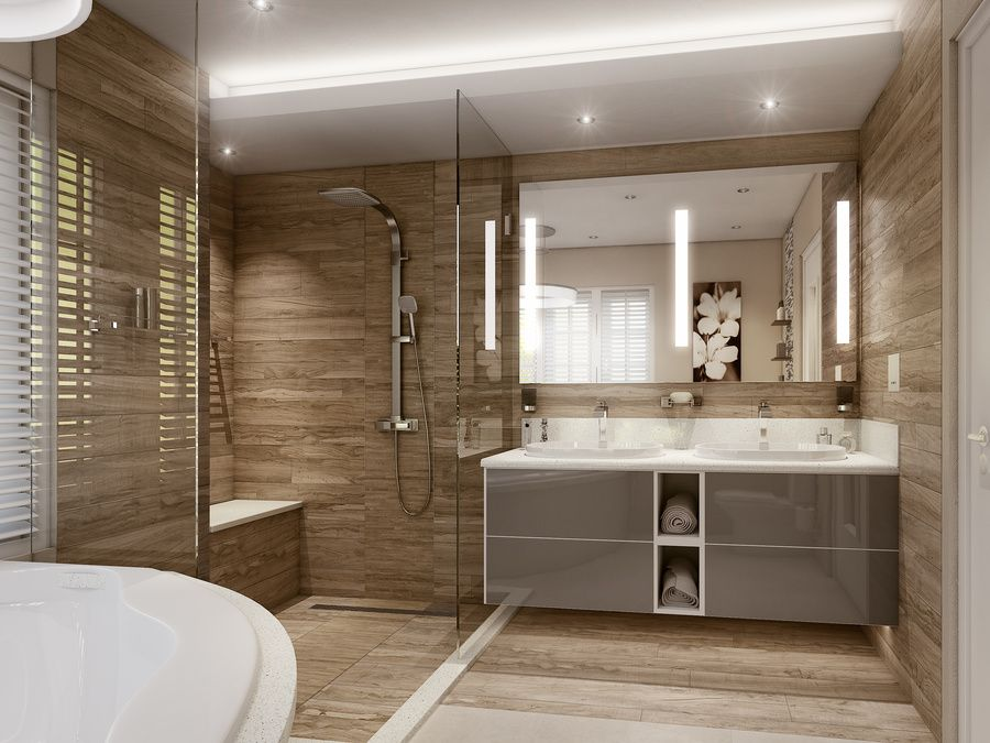 Bathroom By Design. Bathroom design services. Planning and ...