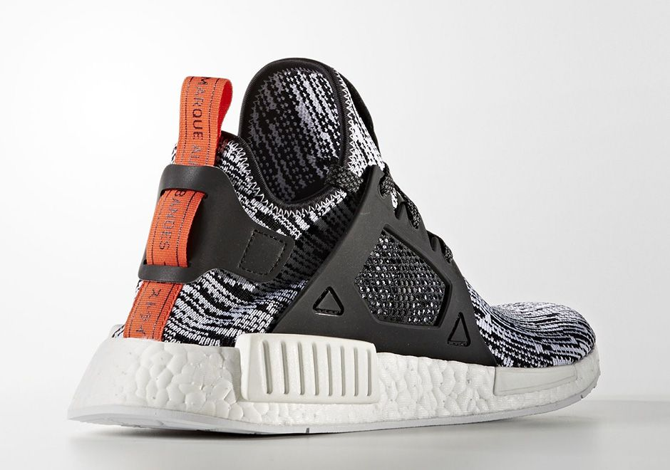 adidas NMD Gets New Digital Camouflage Designs