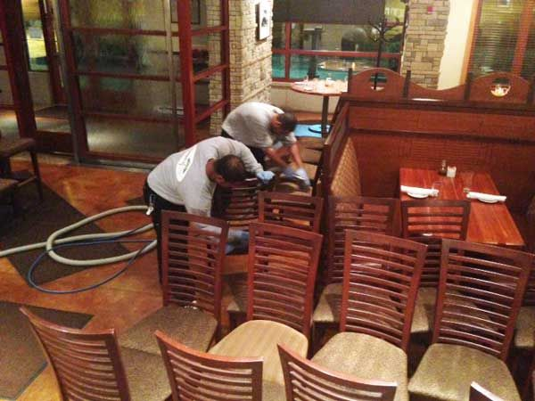 proper - Restaurant Cleaner