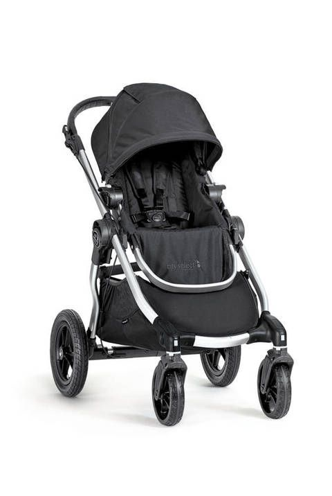 Product Tour | Baby jogger city select, Baby jogger, Baby ...