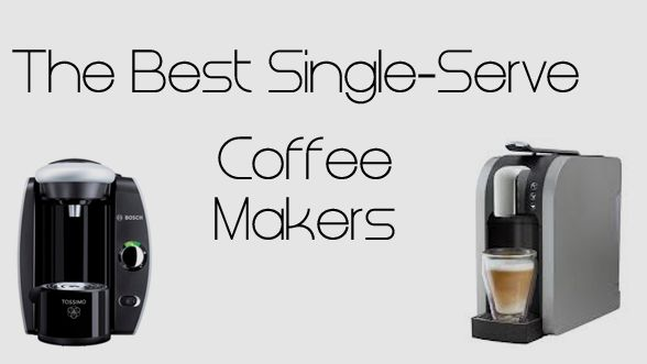 Whether You Work From Home Or In A Large Office Single Cup Coffee Maker