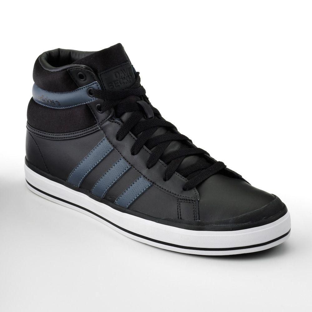 Adidas David Beckham Daily Fresh Athletic Shoes Men, Black