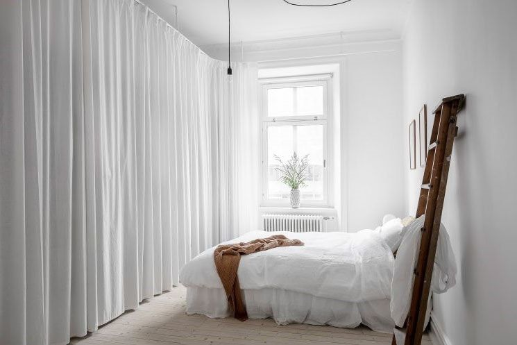 46++ Decorer une chambre blanche inspirations