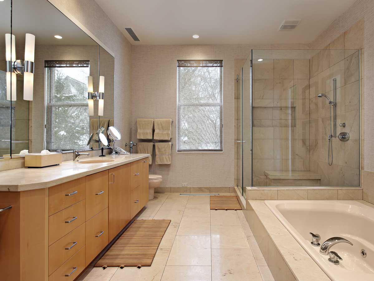Bathroom Remodel Cost, Cost To Remodel Master Bathroom