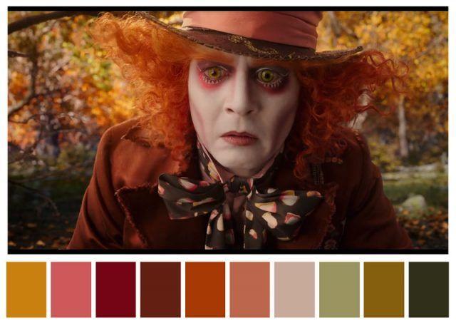 cenas-de-filmes-famosos-e-suas-paletas-de-cores-alice-atraves-espelho