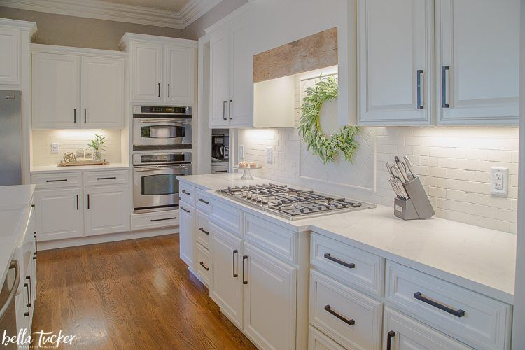 Best Sherwin Williams Dover White Cabinets In 2020 New 640 x 480