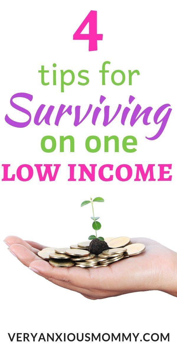 Wie man von einem geringen Einkommen lebt, um eine Mutter zu sein, die zu Hause bleibt