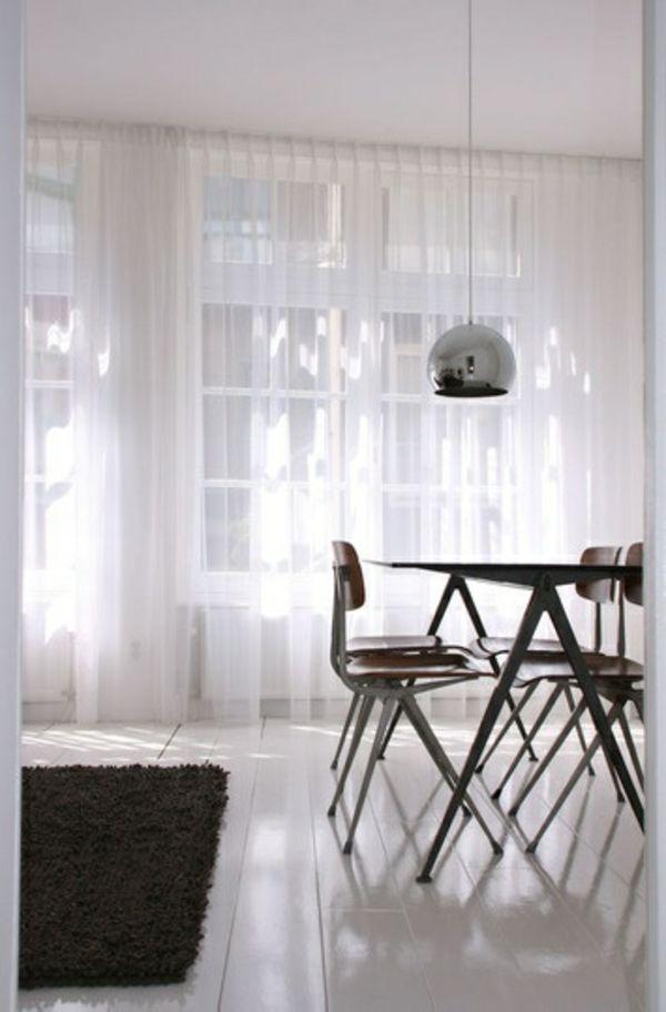 designer luxus gardinenideen vorhänge fenster | vorhänge | pinterest, Wohnzimmer dekoo