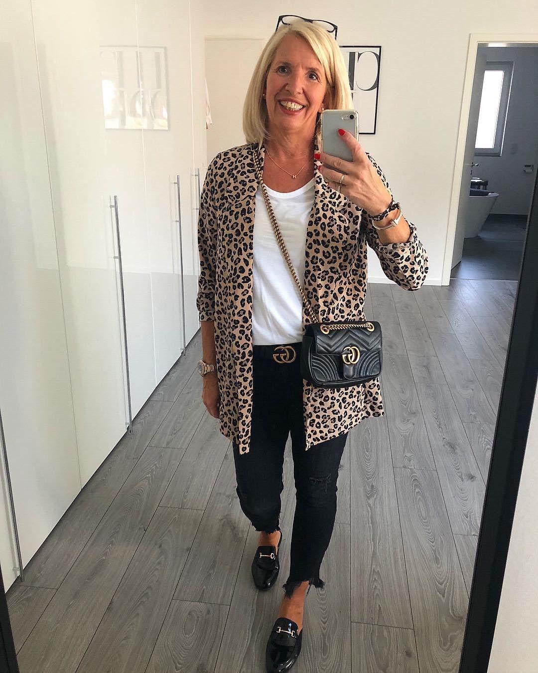 Heike On Instagram Leolove Heute Mal Wieder In With Leo Einen Schonen Dienstag Fur Alle Fashion Sweaters Cardigan