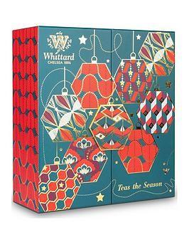 Whittard Of Chelsea Whittard Tea Advent Calendar - One ...
