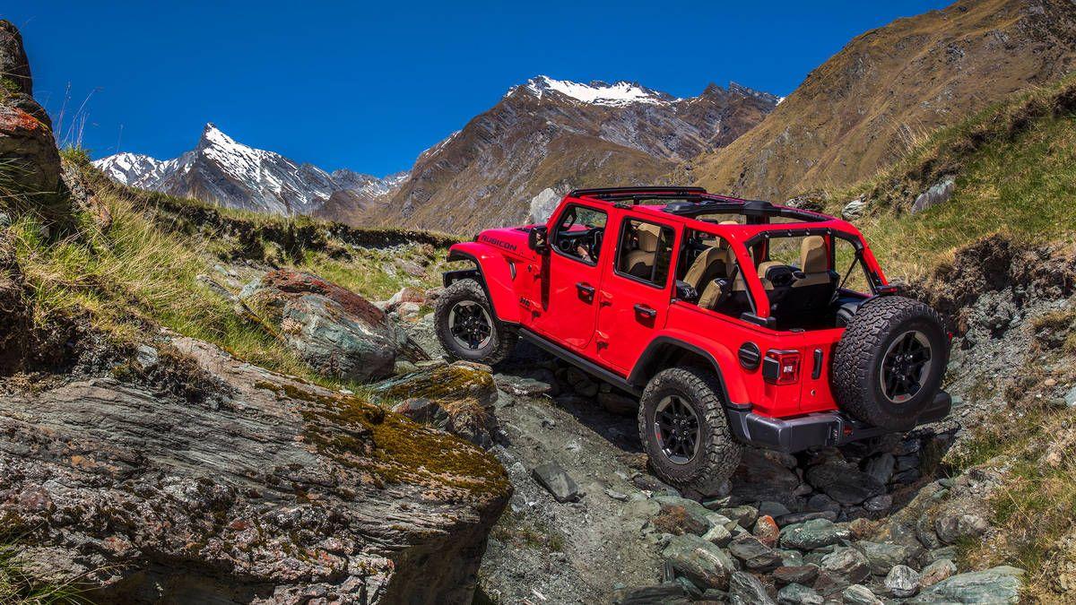 Jeep Wrangler Rubicon Td Jeep Jeep Brand Chrysler Cars