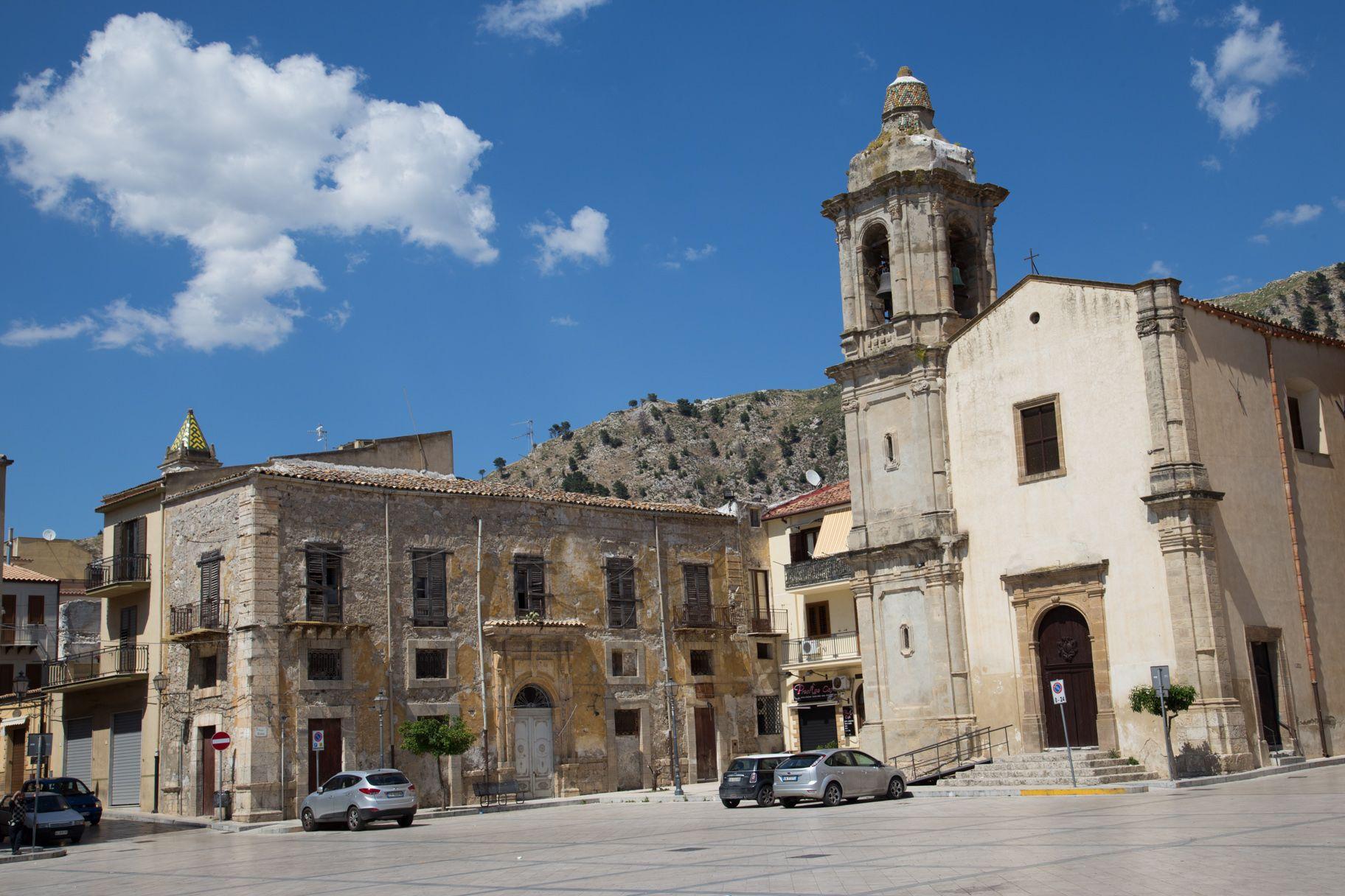 Cattolica Eraclea nel Sicilia