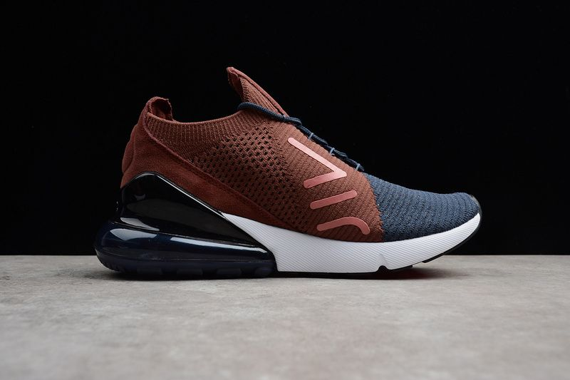 uk availability cf3ce acf7a Nike Air Max 270 C 2018 Spring Summer Half A Palm Flyknit Zoom Running Shoes  A01023