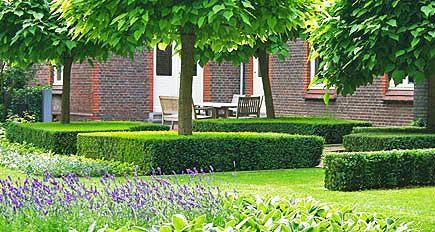 Tuinarchitect tuinontwerp moderne eigentijdse mooie - Eigentijdse tuinfoto ...