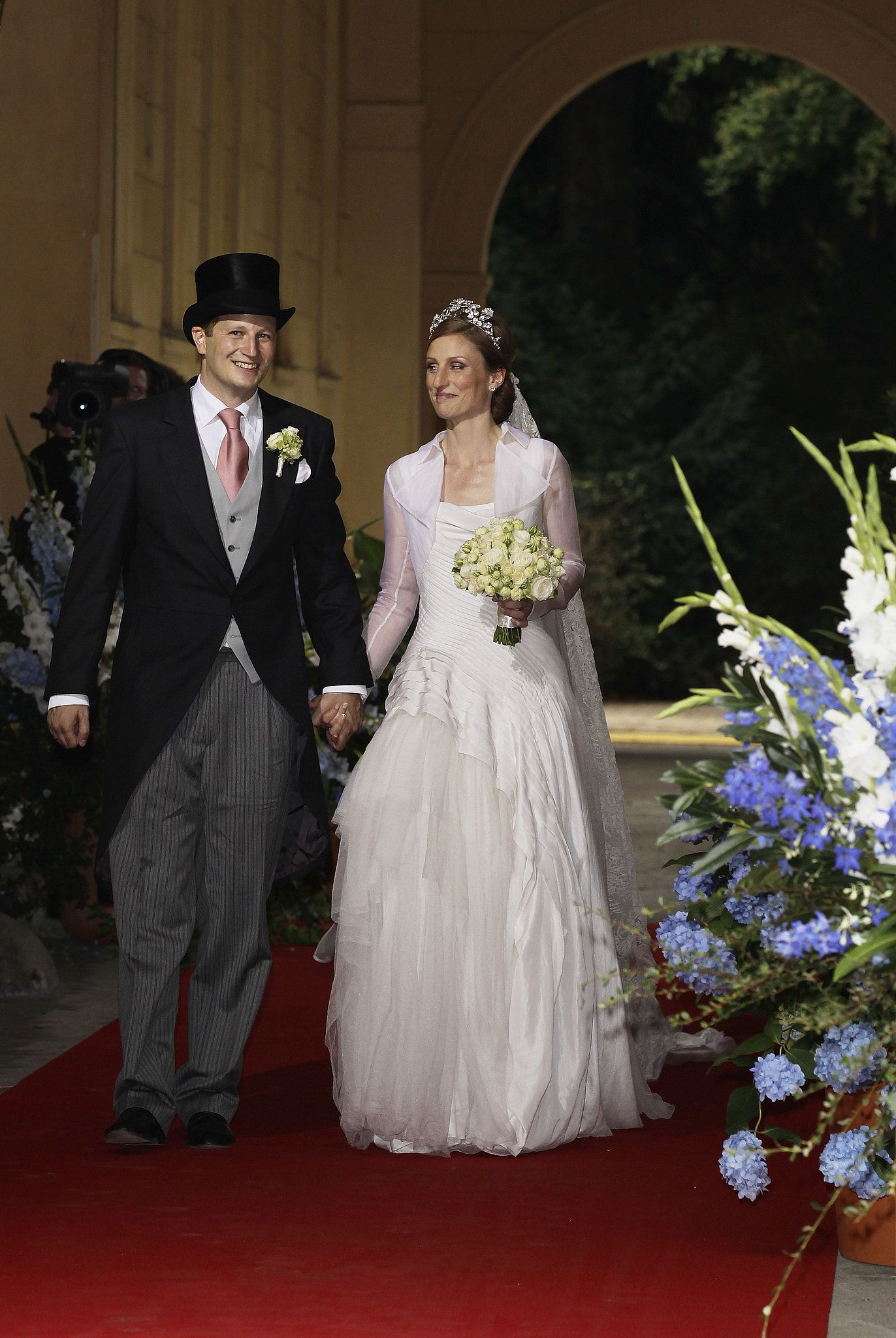 The most stunning royal weddings from around the world royal