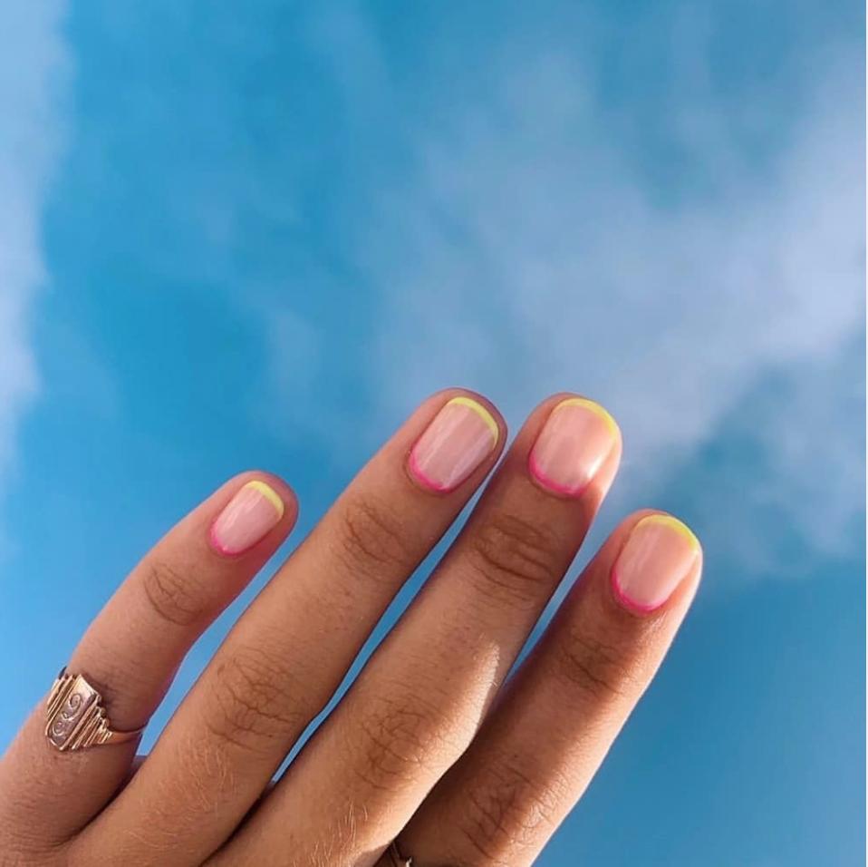 Los mejores diseños de uñas para probar este verano