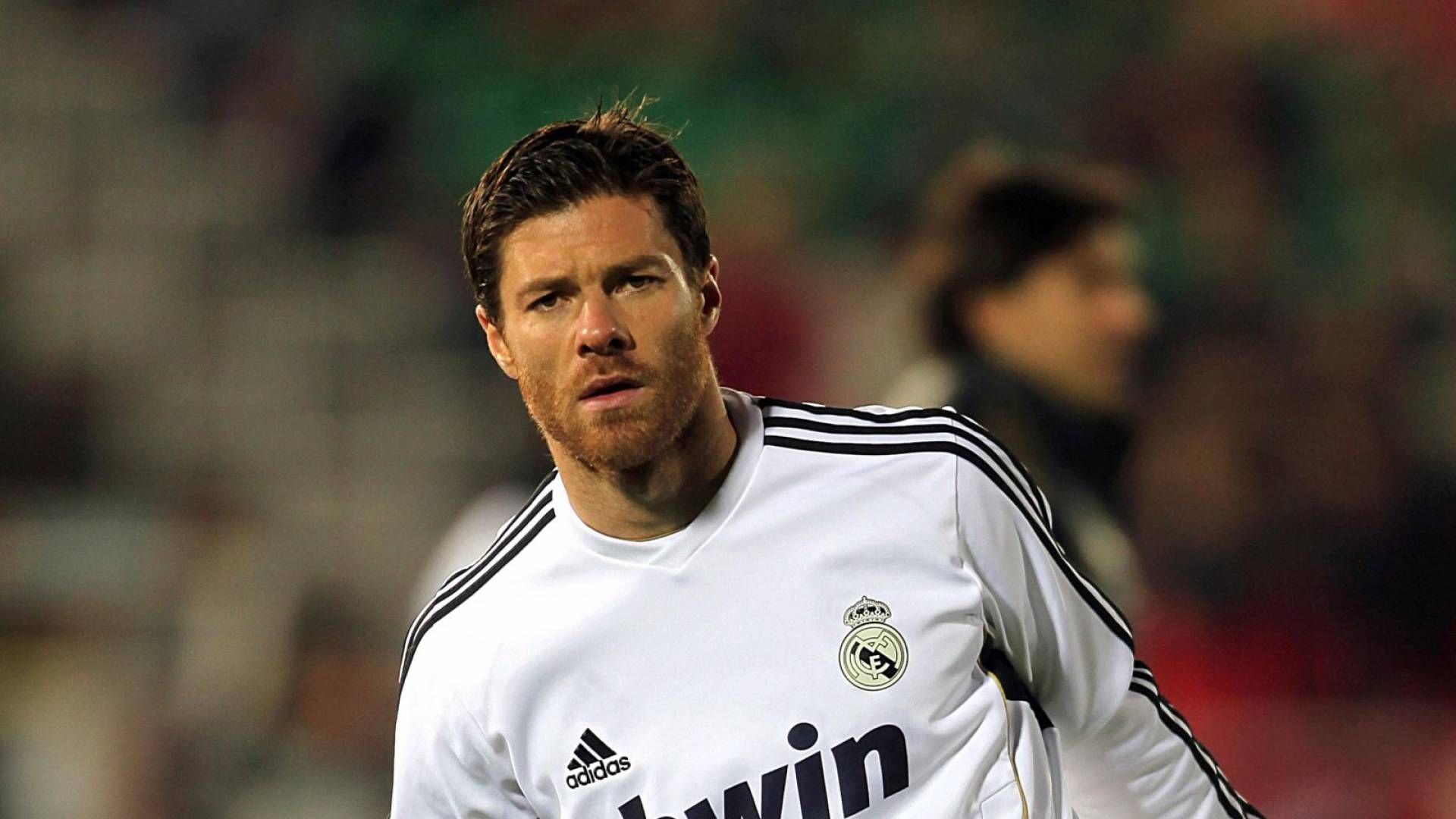 Xabi Alonso Real Madrid El MAS Grande Pinterest Football