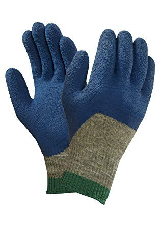 6a18e4f4aeb527876be6a33d5815c264 - Gold Leaf Gents Winter Touch Gardening Gloves