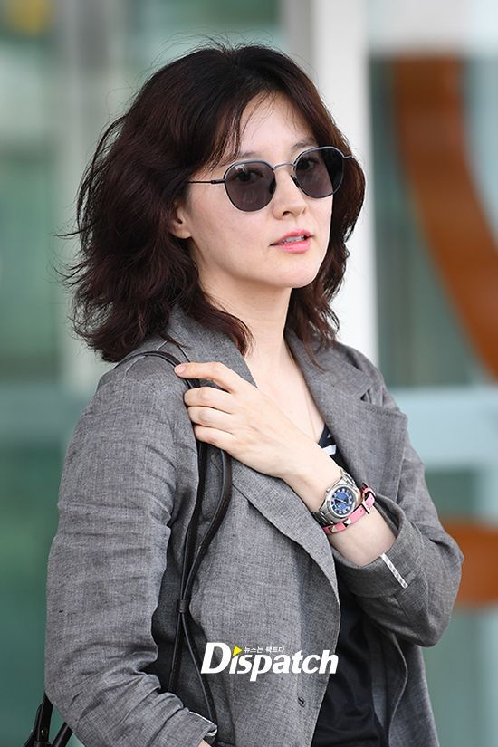 Lee Young Ae 2018 Korean Beauty Standards Lee Young