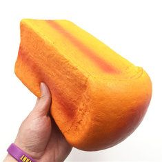 7b42a84e1cb Squishy Jumbo Loaf Bread 22cm Slow Rising With Packaging Soft Collection  Gift Decor Toy