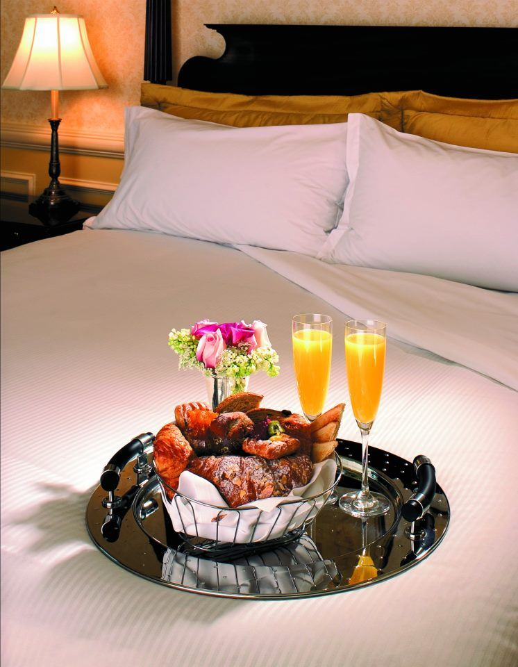 Security Check Required Fancy Breakfast Breakfast In Bed Romantic Meals