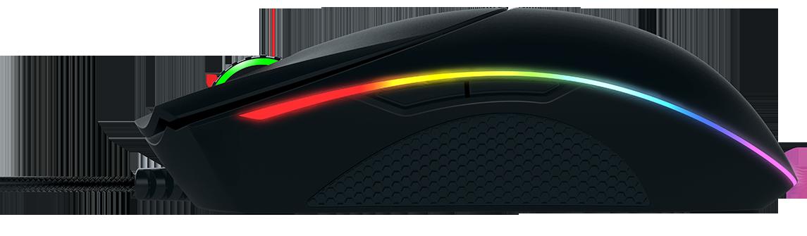 Razer Diamondback Gaming Mouse Enhanced Ambidextrous