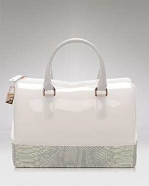 Furla #satchel #handbag