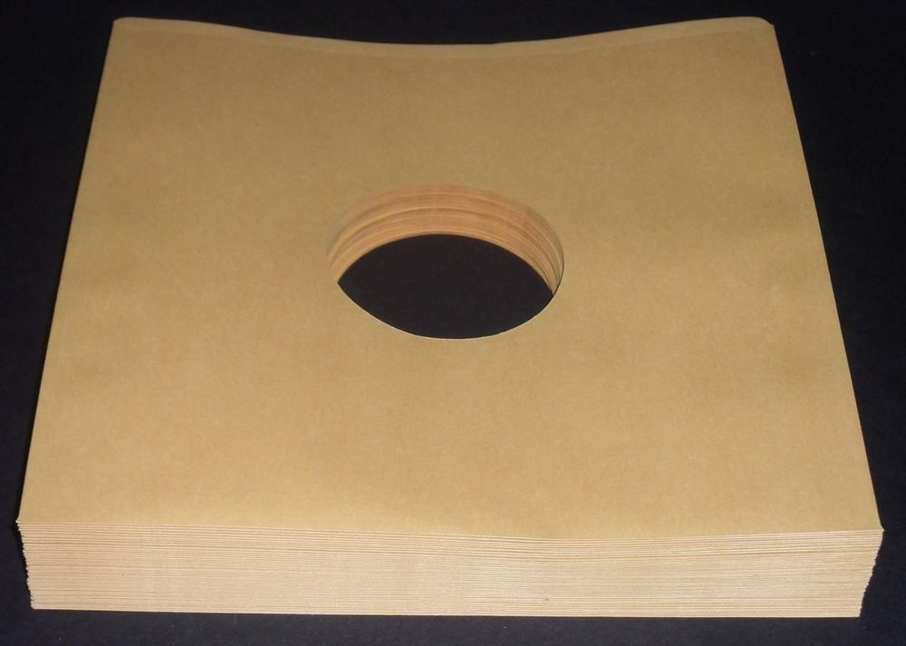 20 Pack Of 78rpm Record Sleeves Golden Brown Paper 10 Victrola Shellac 78 Rpm 78 Rpm Records 78 Rpm Record Sleeves
